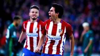 Атлетико с трети пореден успех в Примера