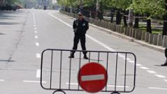 Засилено полицейско присъствие край Бачковския манастир