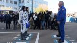 Русия временно прекратява мисиите с хора до МКС заради аварията