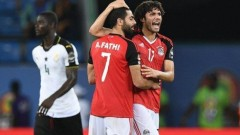 Гана и Египет с равенство в последния мач от световните квалификации