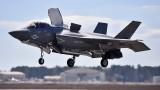 САЩ е готова да остави Турция без F-35 заради руските S-400
