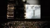 """Строят сцена в """"Арена Армеец"""" за """"Властелинът на пръстените"""" с музика на живо"""