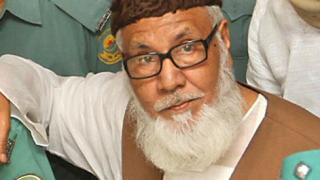 В Бангладеш екзекутираха ислямистки лидер заради военни престъпления