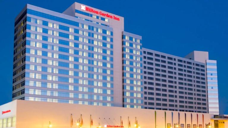Световноизвестната хотелска верига Hilton отваря първия си хотел в Албания