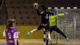 Етър спечели финалната тройка в дамското хандбално първенство