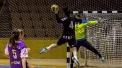Бъки победи Свиленград в зрелищно дерби от дамското хандбално първенство