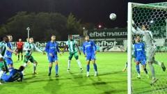 Берое падна в капана на Арда, Спас Делев реши мача в Стара Загора