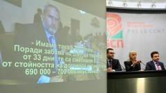 """""""Ало, Банов е!"""" - Йончева има запис за корупционна схема на министъра на културата"""
