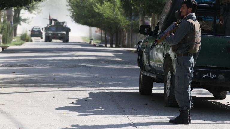 "Лидер на ""Ал Кайда"" убит в Афганистан"
