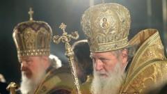 Патриарсите Неофит и Кирил отслужват съборна Литургия