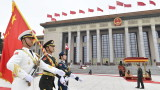 Китай праща втори остър дипломатически протест за оръжия на САЩ в Тайван