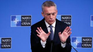 Столтенберг: НАТО е в готовност да подкрепи правителството на Либия