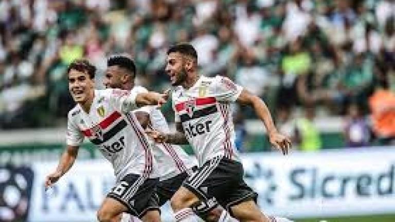 Реал (Мадрид) иска талант на Сао Пауло