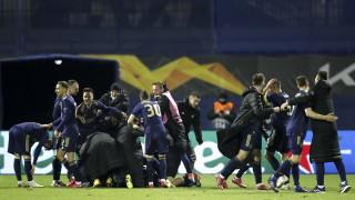 Подвиг! Динамо стори немислимото и причини исторически срам за Тотнъм на Моуриньо