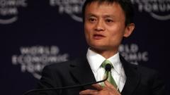 Тайната на успеха на най-богатия човек в Китай (ВИДЕО)