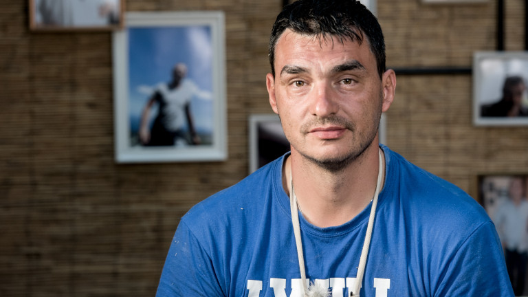 Владо Николов е обмислял създаването на женски волейболен Левски