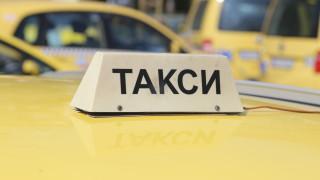 Такситата в Бургас искат нулев патентен данък за 2021 г.