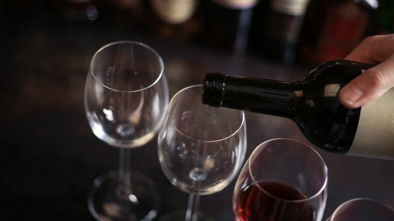 Едно съдебно решение, което може да преобърне пазара на алкохол