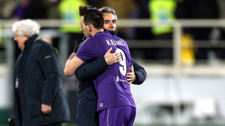 Калинич: Фиорентина, благодаря за всичко, но моля Ви искам да отида в Милан!
