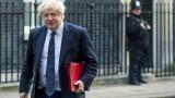 Борис Джонсън иска гаранции от Русия, че безопасността на английските фенове ще бъде осигурена