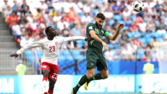 Дания и Австралия не излъчиха победител - 1:1