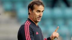 Хулен Лопетеги иска още един нападател в Реал (Мадрид)