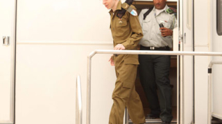 Израел освободи още 550 палестинци