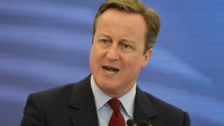 Камерън подкрепи Мей, от сряда британците с нов премиер