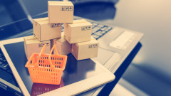 Едва 8.1% от родните предприятия продават своите продукти и услуги онлайн
