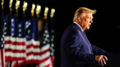 """Тръмп призова американците да спасят страната в """"най-важните избори в историята"""""""