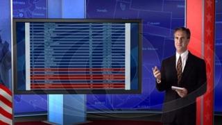 Медиите прецеждат кандидатите за президент в САЩ