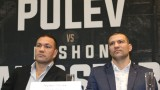 Пулев: Очаквам да се изправя срещу Ей Джей в следващия му мач
