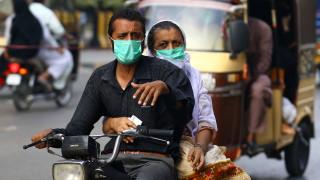 И в Пакистан рекорден брой починали от COVID-19 за 24 часа