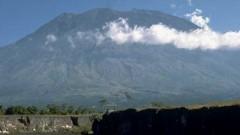 Вулканът Агунг на о. Бали е пред изригване