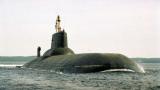 """Подводницата, издирвана от шведите, вероятно е руска – втори """"Курск""""?"""