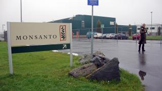 Monstanto плаща глоба от $10,2 милиона заради разпръскването на незаконни пестициди