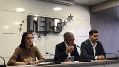 Никакво поставяне под въпрос на въглищната енергетика, бранят я евродепутатите ни