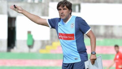 Треньорът на Маритимо: Идвам в Бургас заради Ботев!