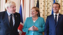 Британия, Франция и Германия обвиниха Иран за атаките в Саудитска Арабия