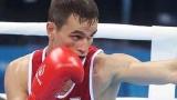 Още двама българи на 1/4-финалите на европейското по бокс