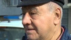 Битият от цигани възрастен мъж в Казанлък е с пукната кост на носа