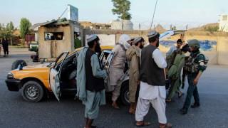 """Талибаните искат """"велика мюсюлманска Турция"""" да се изтегли от Афганистан, защото е с НАТО"""