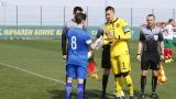 Левски и Димитър Шейтанов все още преговарят за нов договор