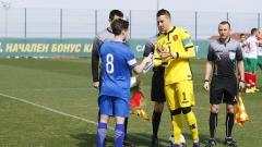 Юношеските национали с финални две контроли преди Евро 2017