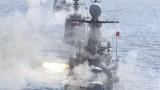 """САЩ """"вадят тоягата"""" срещу Северна Корея"""