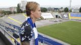 Богдан Вашчук остава в Левски до лятото?