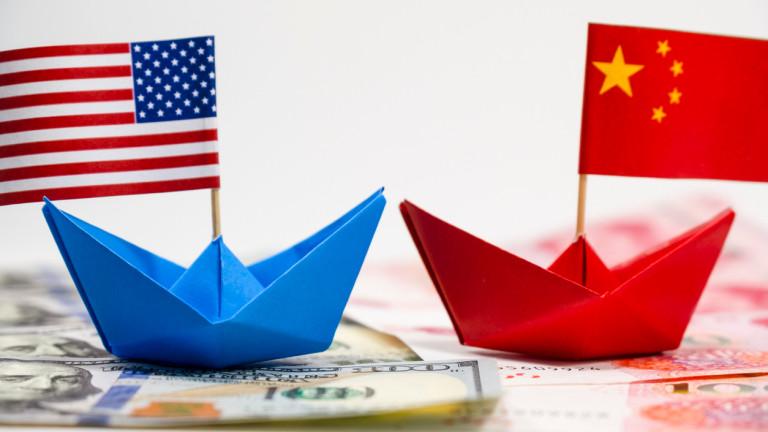 Две европейски държави ще спечелят най-много от задълбочаване на търговската война