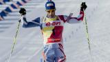Поредна победа за Фуркад в Сочи