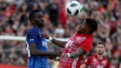 Кошмарни съперници чакат Левски, ЦСКА и Локомотив (Пловдив) в Лига Европа