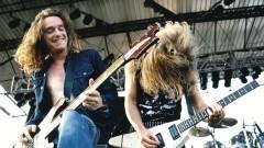 Музикални хроники: Падналият воин на Metallica - история за две трагедии и незаменима загуба за метъла